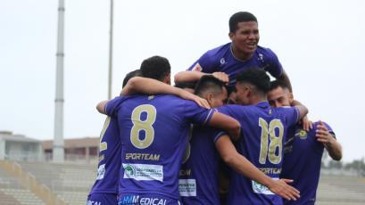 Liga2: Comerciantes Unidos venció 1-0 a Atlético Grau por la fecha 5 (VIDEO)