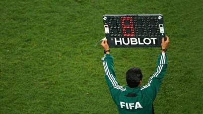 FIFA analiza la implementación de cinco cambios por partido luego del coronavirus