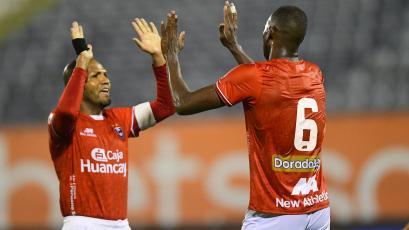 Liga1 Betsson: Cienciano goleó 5-2 Carlos A. Mannucci en el cierre de la sexta fecha (VIDEO)
