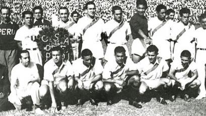 Un día como hoy: Perú se consagró en 1939 campeón de la Copa América por primera vez en la historia