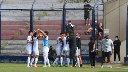 Liga1 Betsson: la Universidad San Martín venció 3-1 a Alianza Atlético por la fecha 16 de la Fase 2 (VIDEO)