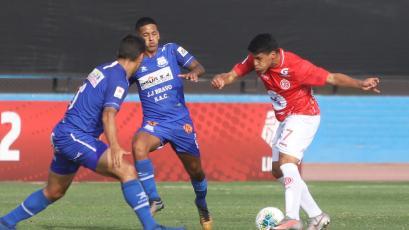 Liga2: Santos FC igualó sin goles ante Juan Aurich por la fecha 4 (VIDEO)