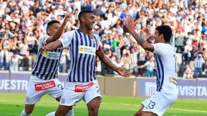 Alianza Lima: conoce los números al detalle del equipo de Pablo Bengoechea jugando como local en la Liga1 Movistar