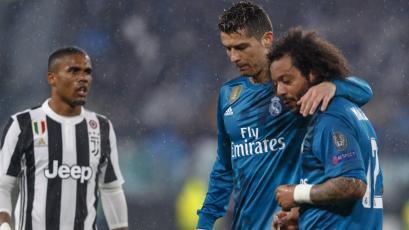 Marcelo se acerca a la Juventus