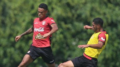 Selección Peruana: salió la lista de convocados para el segundo microciclo en la VIDENA