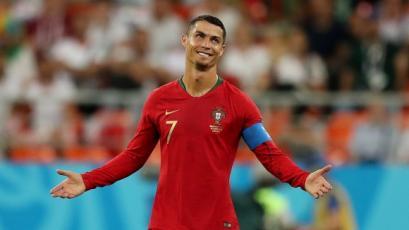 Portugal presentó la lista de convocados sin Cristiano Ronaldo