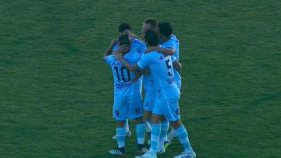 Real Garcilaso se quedó con el triunfo ante Cienciano por la Copa Bicentenario