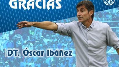 Óscar Ibáñez dejó de ser técnico de Real Garcilaso
