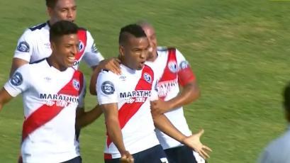 Deportivo Municipal vuelve al triunfo derrotando a Sport Boys