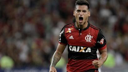 Miguel Trauco podría coronarse como campeón de la Copa Libertadores