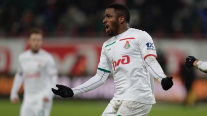 Jefferson Farfán: técnico del Lokomotiv confirmó que no jugará hasta el próximo año