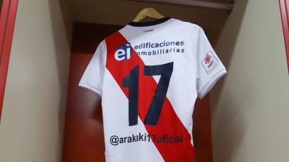 Deportivo Municipal: el original detalle que presenta su camiseta en el debut de la Fase 1