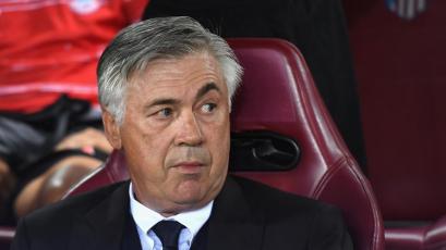 Premier League: Carlo Ancelotti celebra 61 años