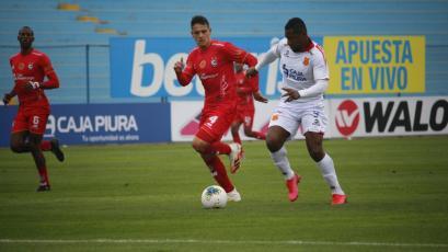Liga1 Movistar: Cienciano y Atlético Grau igualaron sin goles por la fecha 7