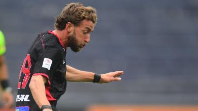 """Gaspar Gentile: """"Vamos a salir a buscar el partido desde el primer minuto"""
