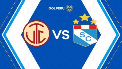 Sporting Cristal visita a UTC buscando ser líder del Torneo Apertura