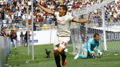 Universitario de Deportes superó a Alianza Lima y se quedó con el primer clásico del año (VIDEO)