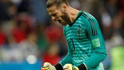 España se lleva la victoria en Wembley