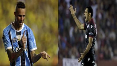 Copa Libertadores: Gremio recibe a Lanús en la primera final