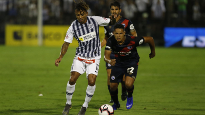 Alianza Lima vs Deportivo Municipal: revive el último enfrentamiento entre ambos equipos en Matute