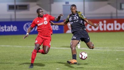 Liga1 Movistar 2020: Cienciano se refuerza con el mejor jugador de la liga de Panamá