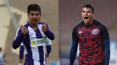 En vivo por GOLPERU: Alianza Lima 0-0 Deportivo Municipal por la fecha 2