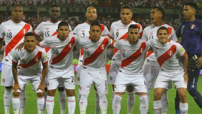 Emotivo vídeo de los hinchas a la Selección Peruana
