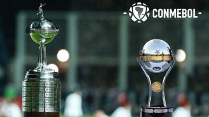 Conmebol define las fechas de la Copa Libertadores y Sudamericana del 2019