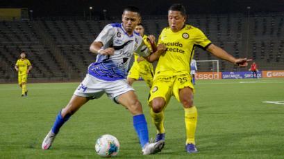 Liga2: Deportivo Coopsol igualó sin goles ante Sport Chavelines por la fecha 8 de la Fase 2 (VIDEO)