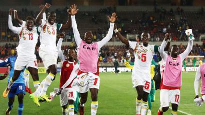 Senegal sella su pase a Rusia 2018 de la mano de Sadio Mané
