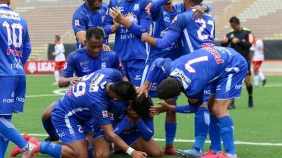 Liga2: Santos FC derrotó 1-0 a Cultural Santa Rosa por la fecha 1