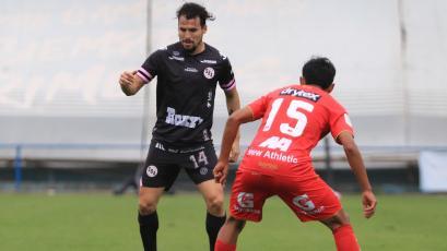 Liga1 Betsson: Sport Huancayo y Sport Boys igualaron 1-1 en el Alberto Gallardo (VIDEO)