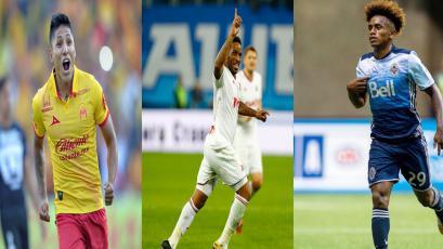 Selección peruana: ¿Cómo llegan los delanteros convocados?