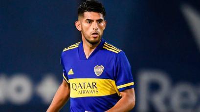 "Carlos Zambrano: ""A mí me gustaría que Luis Advíncula venga a Boca Juniors"""