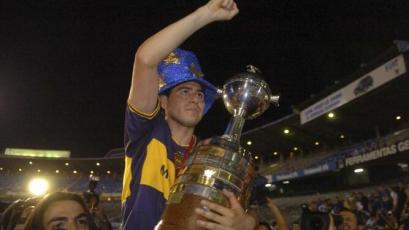 Copa Libertadores: el sexto título de Boca Juniors de la mano de Riquelme