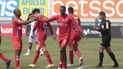 Liga1 Movistar: Cienciano superó a Atlético Grau que perdió chances para salvar la categoría (VIDEO)