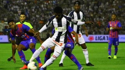 Liga1 Movistar 2020: Alianza Lima fue sorprendido por Alianza Universidad en Matute (VIDEO)