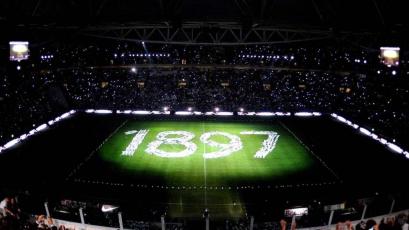 Juventus cumple 120 años de fundación