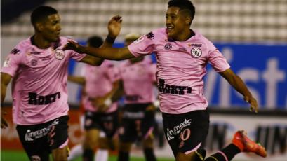 Liga1 Betsson: Sport Boys venció 3-1 a Deportivo Municipal por la fecha 6 de la Fase 1 (VIDEO)