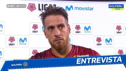 Germán Denis:
