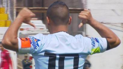 Real Garcilaso retoma el liderato del Clausura