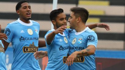 Liga1 Betsson: Sporting Cristal ganó el grupo B y clasificó a la final de la Fase 1 (VIDEO)
