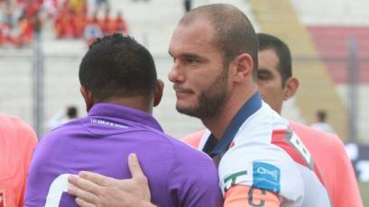 Selección Peruana: ¿Por qué convocaron a Adrián Zela?