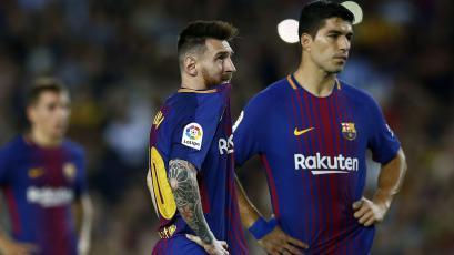 Independencia de Cataluña: ¿Barcelona seguirá jugando en La Liga?