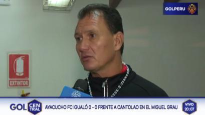 Carlos Leeb: