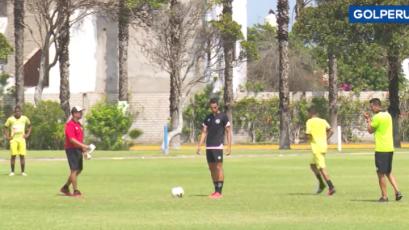 Sport Boys se fortalece con partidos de práctica en este receso de la Liga1 Movistar (VIDEO)