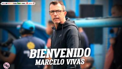 Sport Boys hizo oficial la llegada Marcelo Vivas como nuevo DT del club