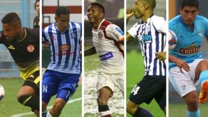 Copa Movistar: Conoce la programación de la fecha 10 del Torneo Clausura