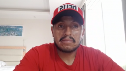 Víctor Peña: