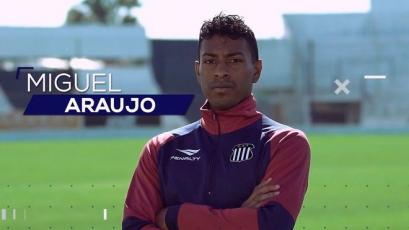 Miguel Araujo y Talleres de Córdoba enfrentarán a Sao Paulo por Copa Libertadores
